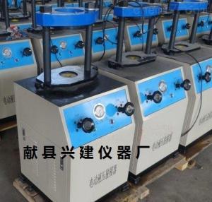 LD-141 厂家直销电动脱模器