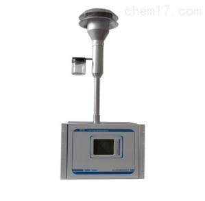 ZWIN-BYC06β射线颗粒物(PM10)自动监测仪