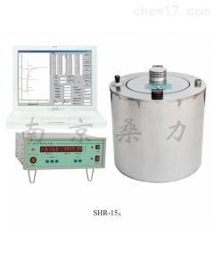 SHR-15A燃燒熱實驗裝置