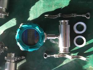 纯净水流量定量控制器