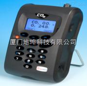 G100手持式CO2分析儀