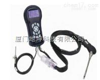C 200便携式综合烟气分析仪