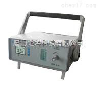 DFY-VCE型槽车专用微量氧分析仪
