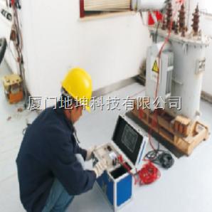 HZZ-5A直流电阻测试仪