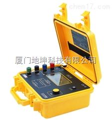 CA6462 3/4极接地电阻测试仪