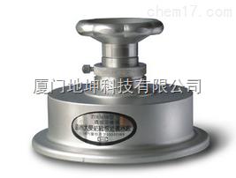 TJSS-5型土工布圆盘取样器
