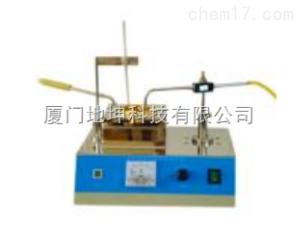 SYD-3536克利夫蘭閃點試驗儀
