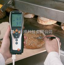 testo 735-1三通道溫度計