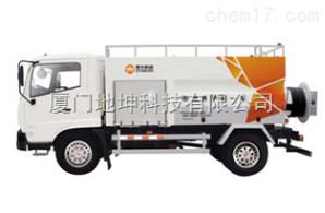 WX5122GQX型高壓清洗車