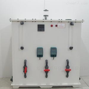WH-D 电解法二氧化发生器 饮用水消毒设备