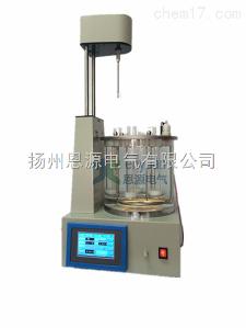 YSB673 油抗乳化性能自動測定儀