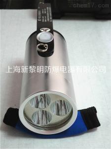 RJW7101/LT手提式防爆探照灯 新黎明RJW7101