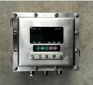 BXM(D)51 防爆仪表控制箱