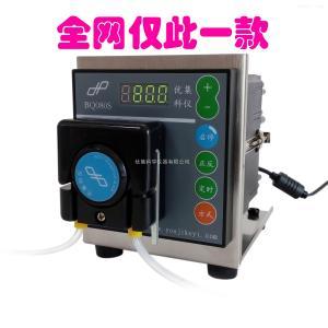 蠕動泵/BQ050S/恒流泵/BQ080S/實驗室泵