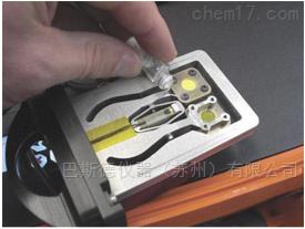 TERRA 奥林巴斯的便携式X射线衍射分析仪的优势