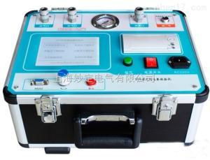 智能型SF6密度继电器校验仪