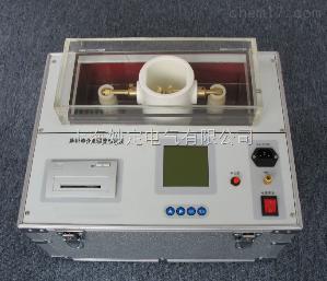 MDYSQ-B 绝缘油介电强度测试仪