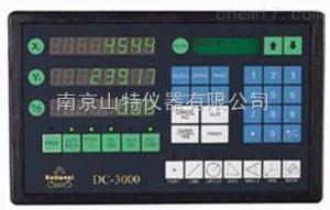 DC-3000多功能数据处理表,测量投影仪