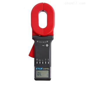 ETCR2000E+高端多功能钳形接地电阻测试仪