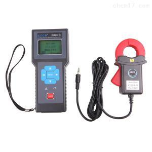 ETCR8000B 漏电流/电流监控记录仪