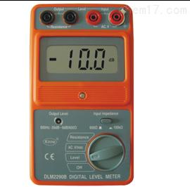 KD2290B,2290C 数字电平表