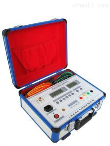 變壓器直流電阻測試儀參數