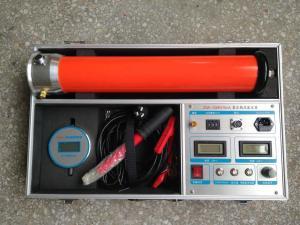 JLZS-2 系列直流高压发生器