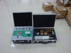 BYMD-II 全自动SF6密度继电器校验仪