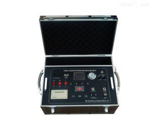 CXMD-2 SF6无排放环保型密度继电器校验仪