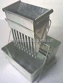 AODJ-SFQ 小于1粒度的缩分二分器 化验室设备 煤炭发热量分析仪 煤质粉碎机