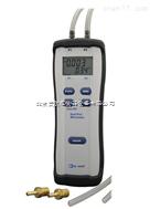 AODG-BK8386P 双输入差压计  双输入差动压力表  空气及天然气体压力测量表