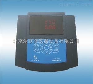 AODJC-PHB1000 精密型PH值监测仪  食品、自来水溶液PH值测量仪 台式酸度计