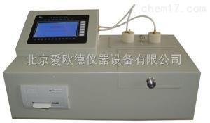 JC-SYD-264A 測定儀全自動酸度測定儀 彩色顯示屏測定儀