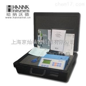 HI83205离子浓度计