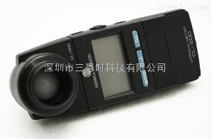 美能達色溫照度計CL-200A