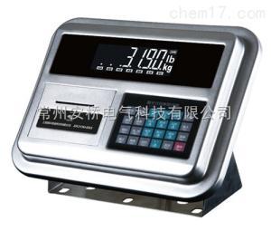 XK3190-DS6 耀华数字式地磅称重仪表