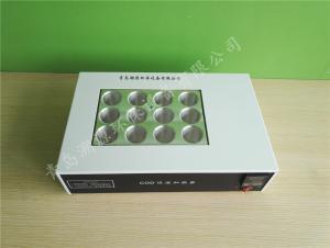 TC-12A COD恒温加热器(COD消解仪)厂家直销