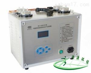 TC-2600-C恒溫恒流連續自動大氣采樣器(四路電子流量計)