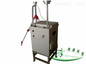 TC-6180-D型十二路綜合大氣采樣器(電子流量計恒溫型)