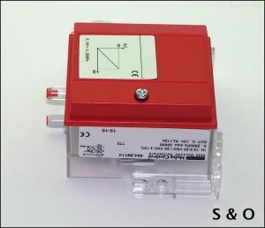 瑞士Huba Control,可編程相對壓力變送器及電子式壓力開關, 619.931