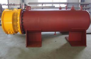 SUTE導熱油循環加熱設備