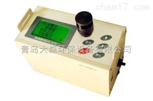 LD-5C型微電腦激光粉塵測定儀