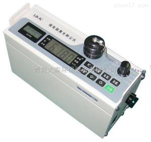 LD-3C微電腦激光粉塵儀(專測PM10)