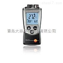 德图testo810经济型两用式温度测温仪