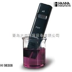 HI98308笔式电导率测定仪【纯水】