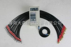 建筑工地用电子测温仪JDC-2 温度计