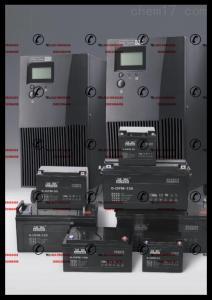 雄霸SUPER閥控式鉛酸蓄電池6-FM-50 12V50AH數據傳輸