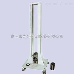 HS-5037-K 塑胶束带冲击试验机