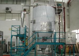 生产型有机溶剂喷雾干燥机