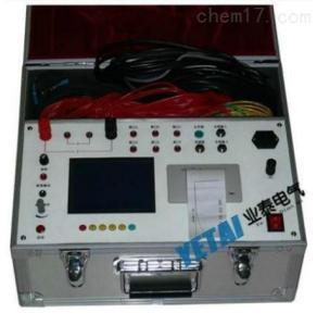JD100A高精度回路电阻测试仪